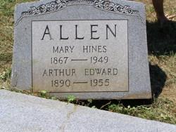 Arthur Edward Allen