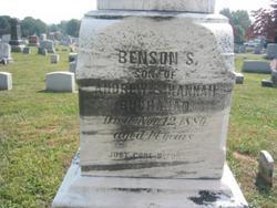 Benson S. Buchanan