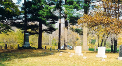 Nurse Homestead Cemetery