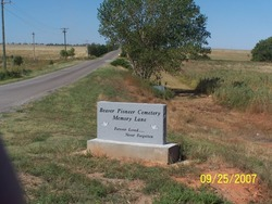 Beaver Pioneer Cemetery