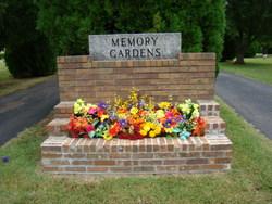 Memory Gardens Memorial Park
