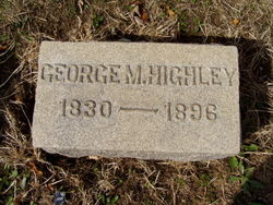 George M. Highley