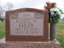 Russell Wayne Ehler