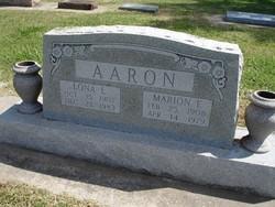 Lona L. Aaron
