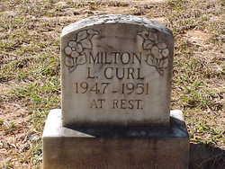 Milton Leon Curl