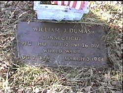 William J. Dumas