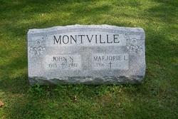 John Nelson Montville