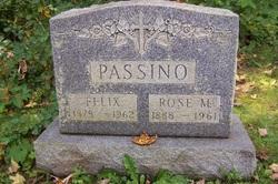 Felix Passino