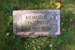 Richard E Passino