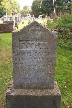 Daniel Borden