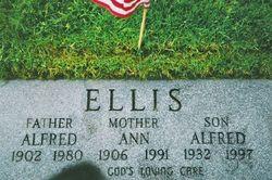 Ann <i>Marko</i> Ellis