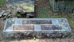 Alfred Hester