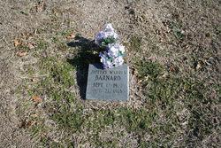 Jeffery Warren Barnard