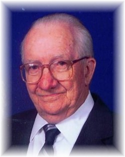 John W. Hogan, Sr