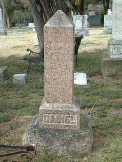 Curtis B. Daniel