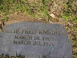 Willie Fred Knighton