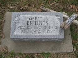 Robert A. Bridges