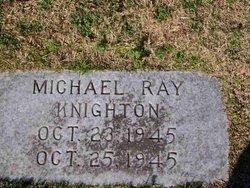 Michael Ray Knighton