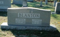 Franklin Blanton