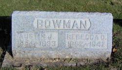 Austin J. Bowman