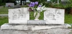 Lenore Butler Ballenger