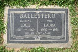 Louis Edward Ballestero