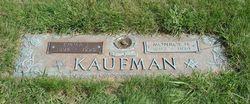 Emma Jane <i>Fobes</i> Kaufman