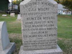 Ella Moore