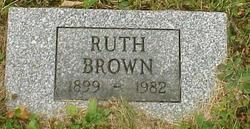 Ruth Brown