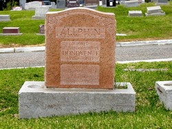 Donoven J. Allphin