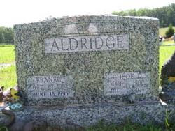 Chloe D Aldridge