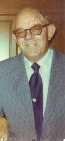 Charles Richard Coole