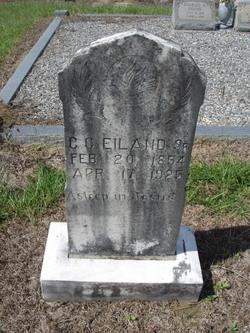 Charles Carey Eiland, Sr
