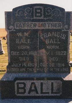 William Madison Ball