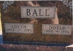 Hobert Doyle Ball