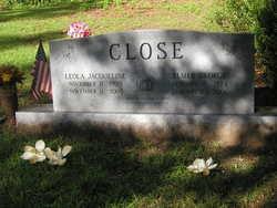 Leola Jacqueline Close