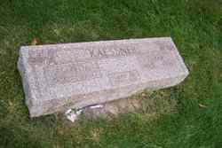 Omar Leland Kaessner, Jr