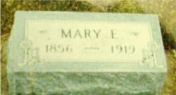 Mary Ellen <i>Spiller</i> Robinson