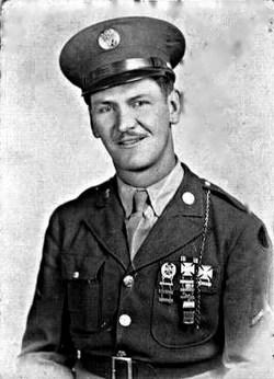 William Henry (Willie) Creger, Jr