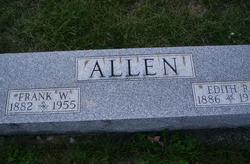 Frank W. Allen