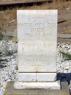 Thomas A. Dick
