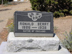 Ronald Berry