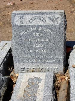 William Erskine