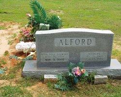 Alva Bell <i>Stewart</i> Alford