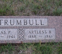 Artless <i>Browne</i> Trumbull