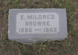 Edith Mildred Middy Browne