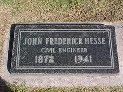 Fred Hesse