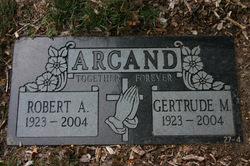 Robert A. Arcand
