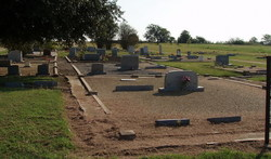Granger Brethren Church Cemetery