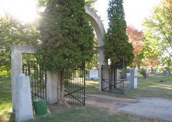 Montefiore Cemetery